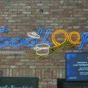 Foodloop in Europapark en andere rollercoaster restaurants in Europa