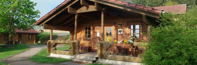 Ferienhof Pfeiffer, op vakantie bij de boer in het Duitse Odenwald