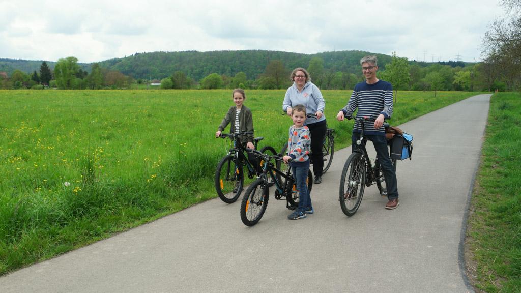 Na deze fietstocht weten we het zeker: een fietsvakantie in Duitsland komt op onze bucketlist.