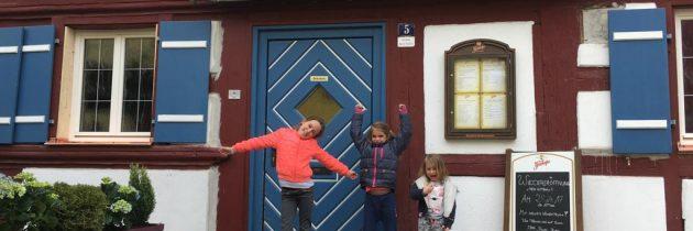 Gasthof Bub in Zirndorf, de perfecte plek om te overnachten op weg naar Oostenrijk