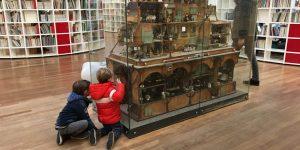 Het Muizenhuis in Amsterdam: een gratis uitje voor kinderen