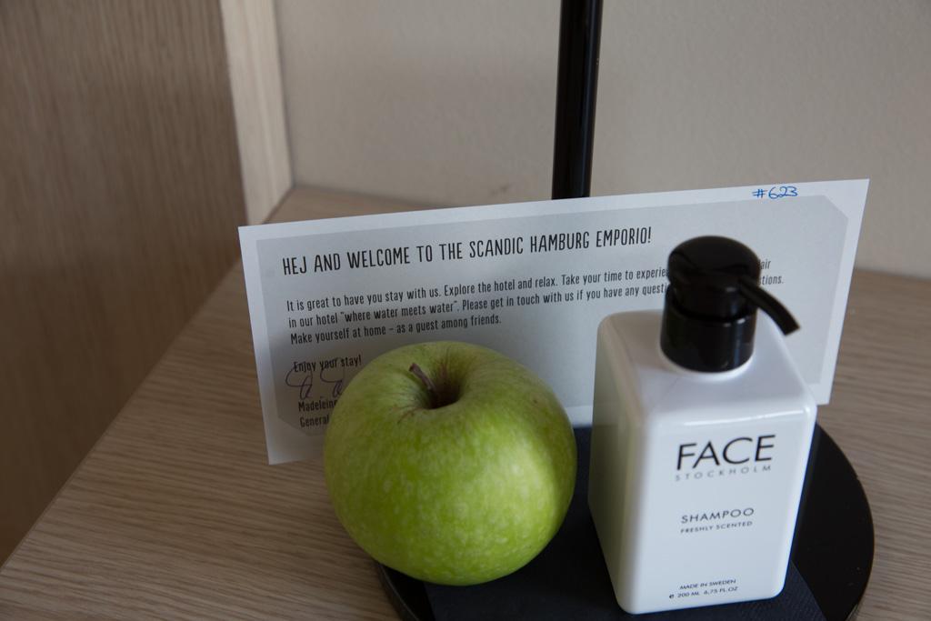 cadeautje appel