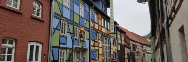 Thüringen met kinderen ontdekken