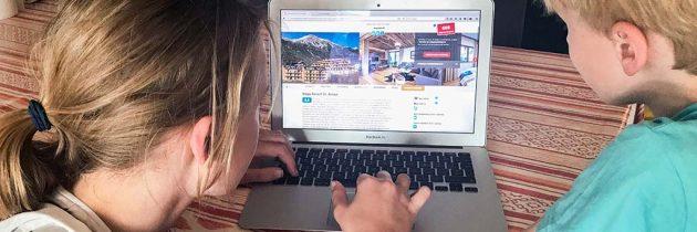 Geboekt: FamFun XL vakantie naar Sankt Anton in Oostenrijk