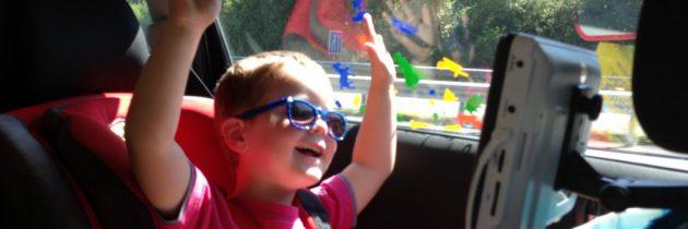 10 tips om de lange autorit met kinderen gezellig te houden
