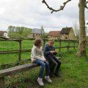 Ga mee naar Bokrijk, een openluchtmuseum met speeltuin in Belgisch Limburg