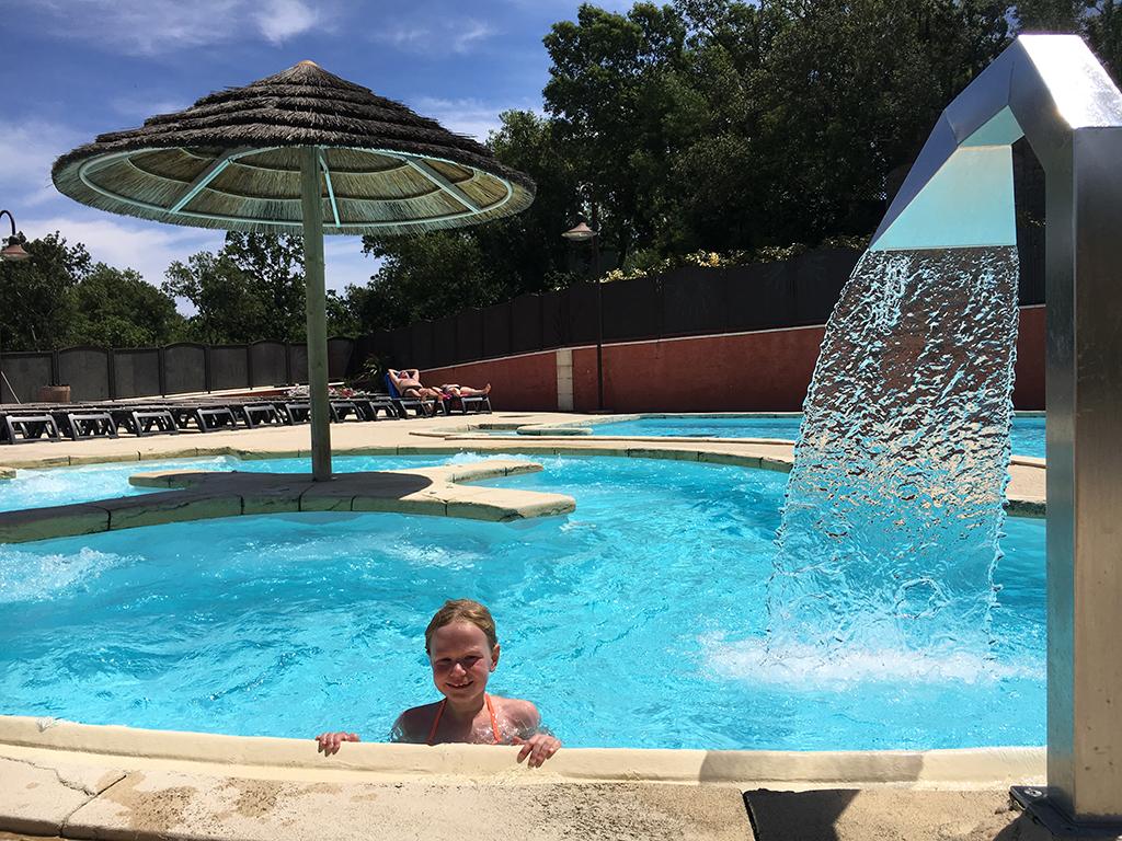 Camping Domaine de la Bergerie_ zwemmen tot je niet meer kan