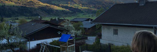 Chalet Sonnentanz, een ideale plek voor je gezinsvakantie in Oostenrijk