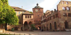 De mooiste burchten en kastelen in Duitsland