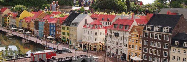 5 redenen om in augustus op vakantie naar Denemarken te gaan