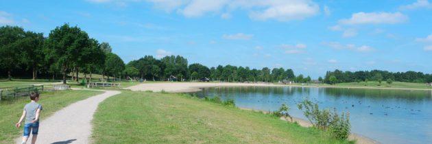 Landal Stroombroek, bungalowpark aan recreatieplas in de Achterhoek