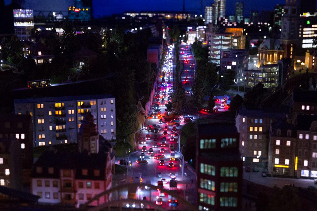 Donker Hamburg