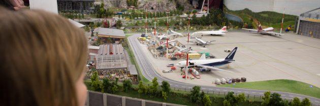 Hamburg: Miniatur Wunderland met kinderen