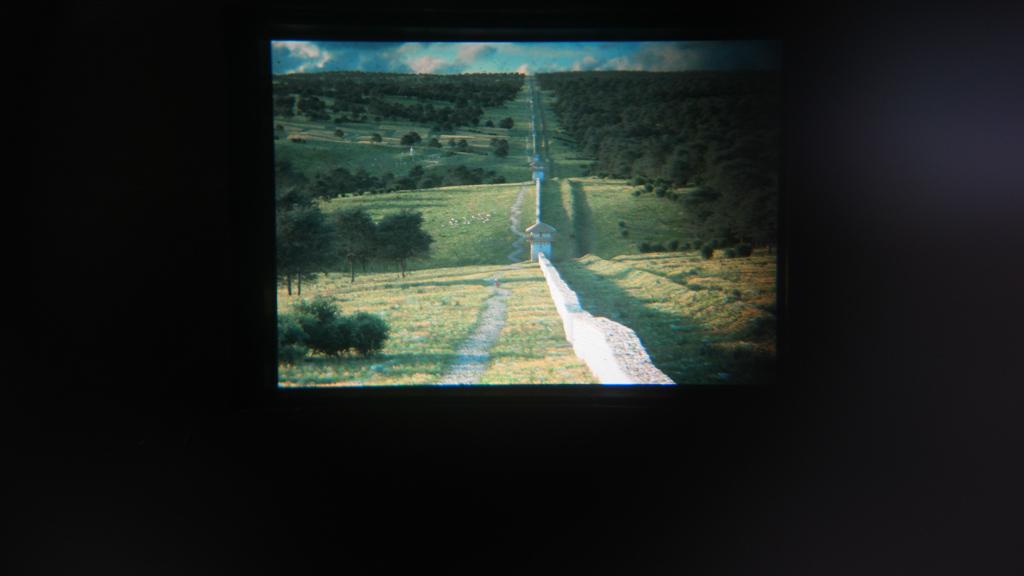 Terug kijken in de tijd naar het Osterburker landschap in de tijd van de Romeinen.