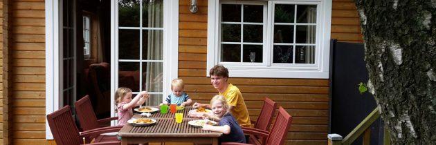 Weekendje Ibbenbüren met kinderen: wat te doen en waar te verblijven?