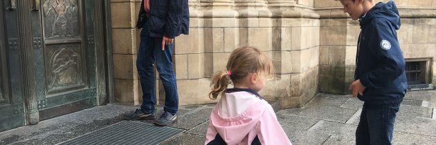 Op Citysafari: Een spannende stadswandeling door Luxemburg Stad met kinderen!