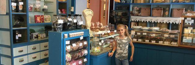 Bakkerijmuseum 'De oude bakkerij', een kneuterig klein museum in Medemblik