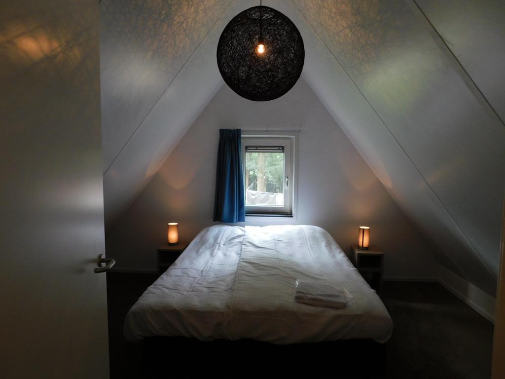 Fijne slaapkamers