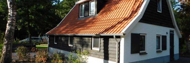 Droompark Hooge Veluwe, het bungalowpark om de omgeving van Arnhem te ontdekken