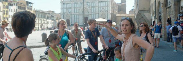 Fietstour in Florence met BajaBikes, kan dat ook met kinderen?