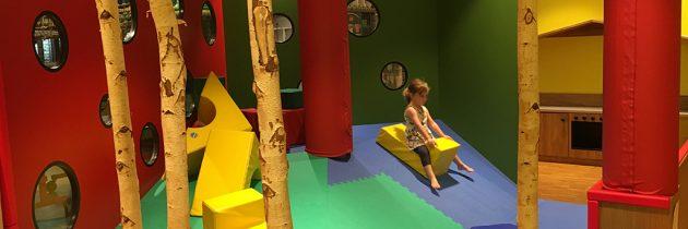 Youthhostel Beaufort met kinderen: goedkoop en kindvriendelijk overnachten in Luxemburg