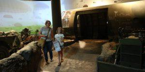 Airborne Museum 'Hartenstein', het museum over de Slag om Arnhem