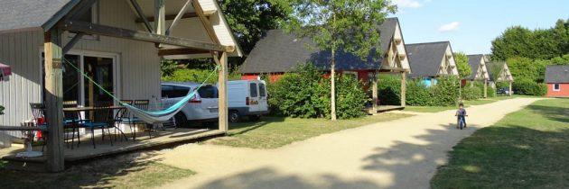 Camping des Rivières: een kindvriendelijke camping in de Franse regio Mayenne