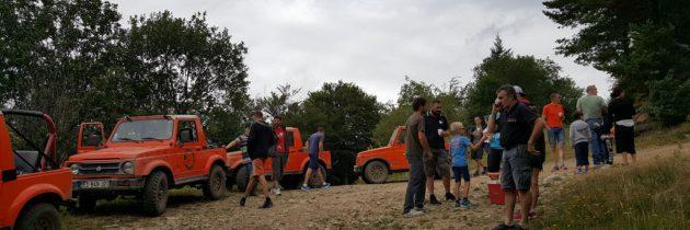 Jeepsafari in de Auvergne, een onvergetelijk avontuur met kinderen