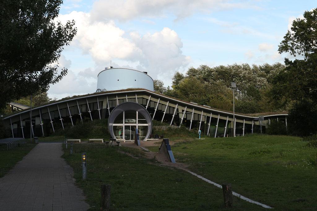 Bezoekerscentrum De Hoep.