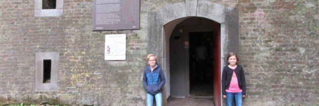 Ga mee op ondergronds avontuur in de Kazematten van Maastricht