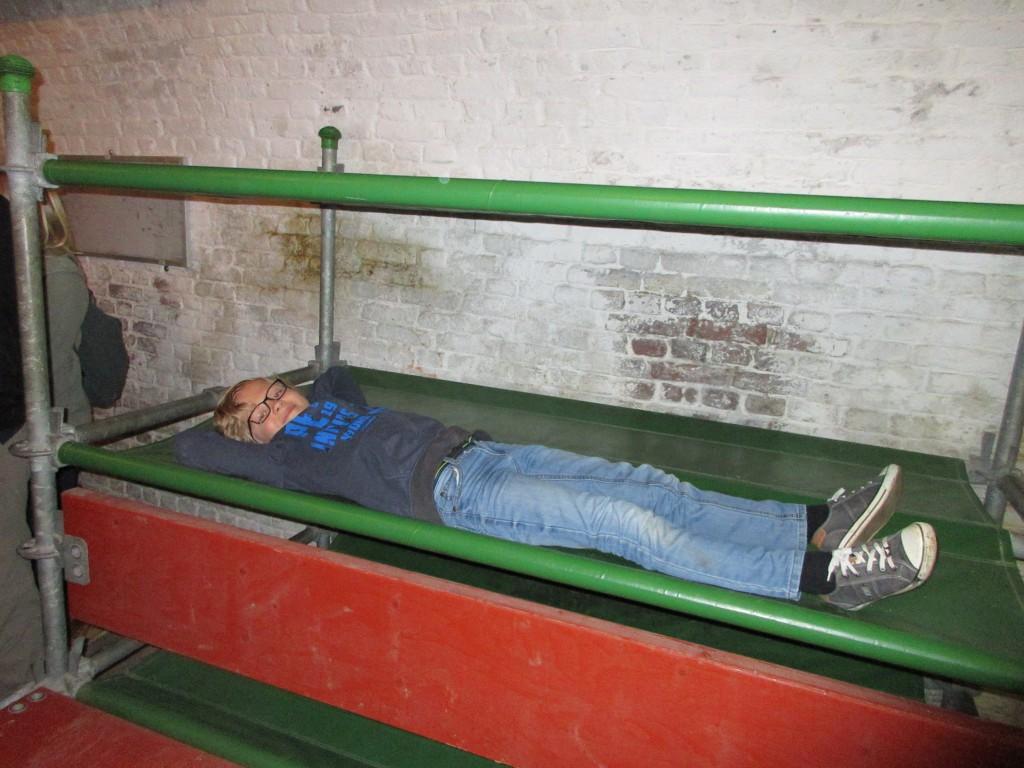 Kazematten van Maastricht