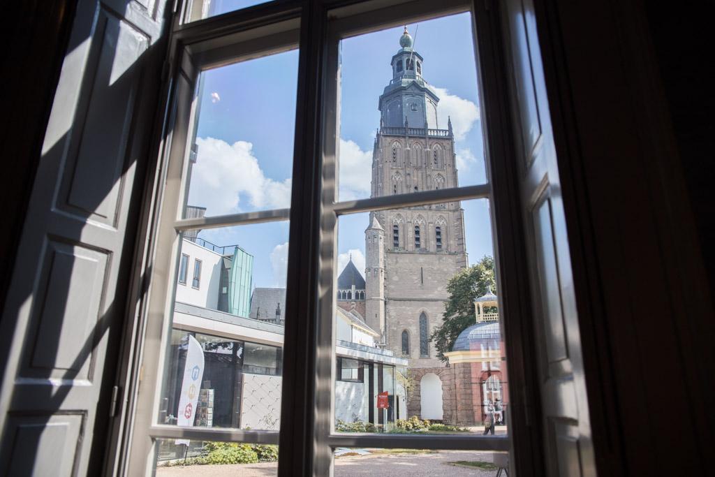 Zutphen stad