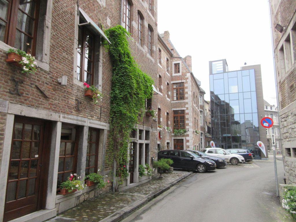 Hotel Les tanneurs in Namen