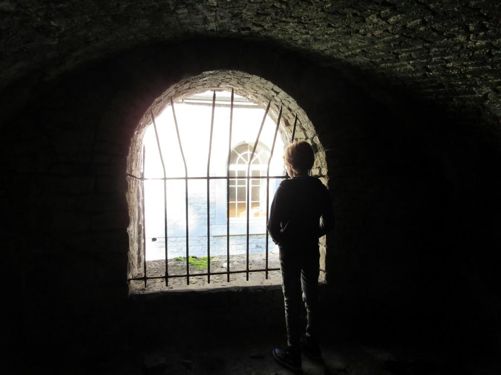 Catacomben Citadel Namen