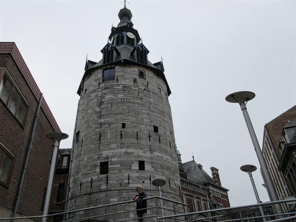 Het Beffroi de Namur