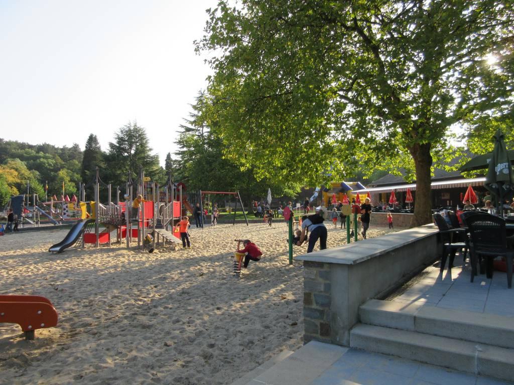 Park Attractif Reine Fabiola
