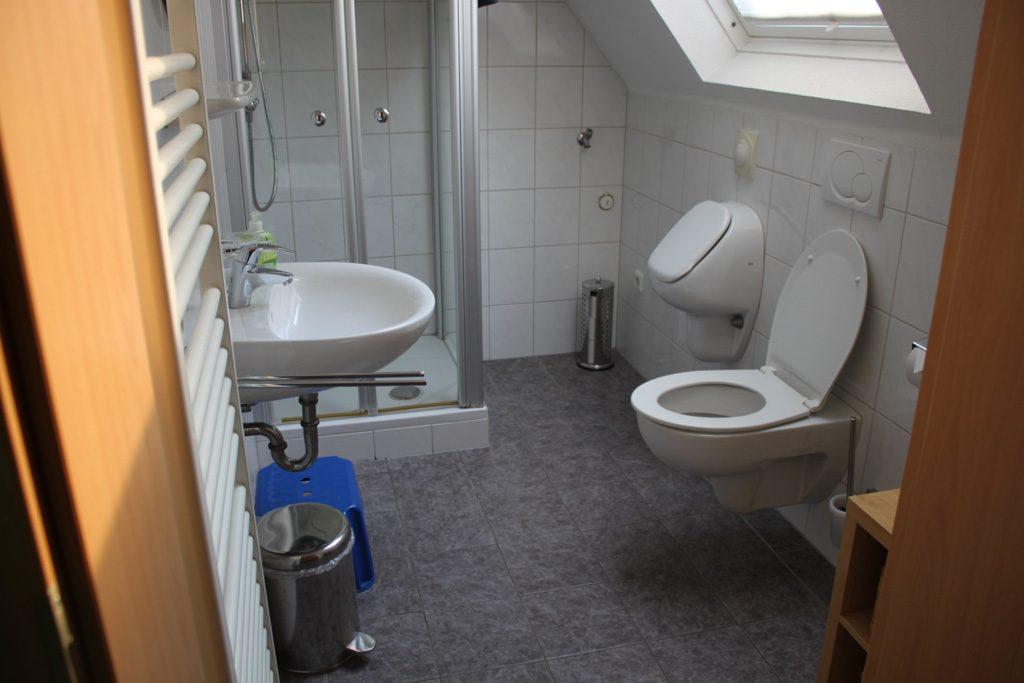 Prima badkamer