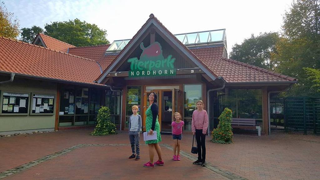 Tierpark-Nordhorn