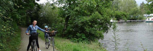 Mayenne: een kindvriendelijke regio in midden Frankrijk