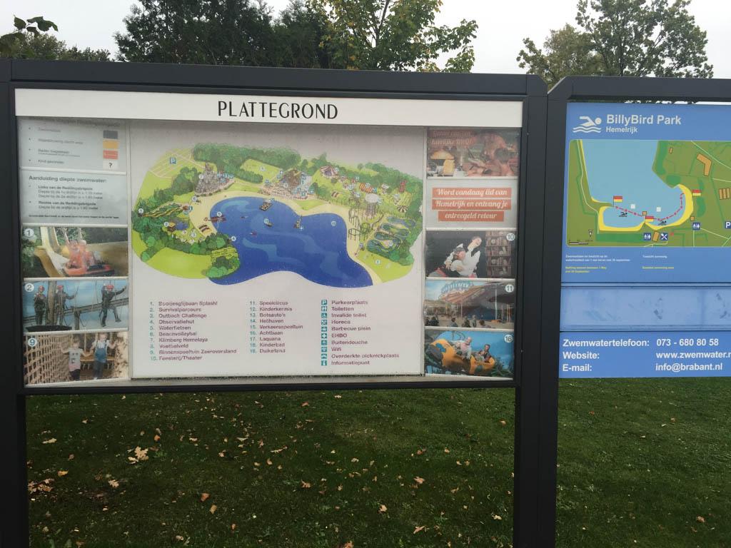 Billy Hemelrijk ligt op circa 10 minuten van Vakantiepark De Pier.