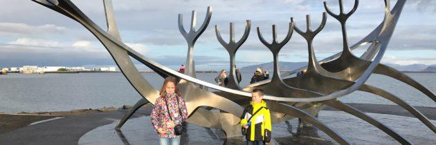 Reykjavik met kinderen, welke bezienswaardigheden zijn er voor gezinnen?