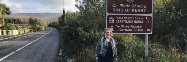 Ring of Kerry: de route en mooiste bezienswaardigheden