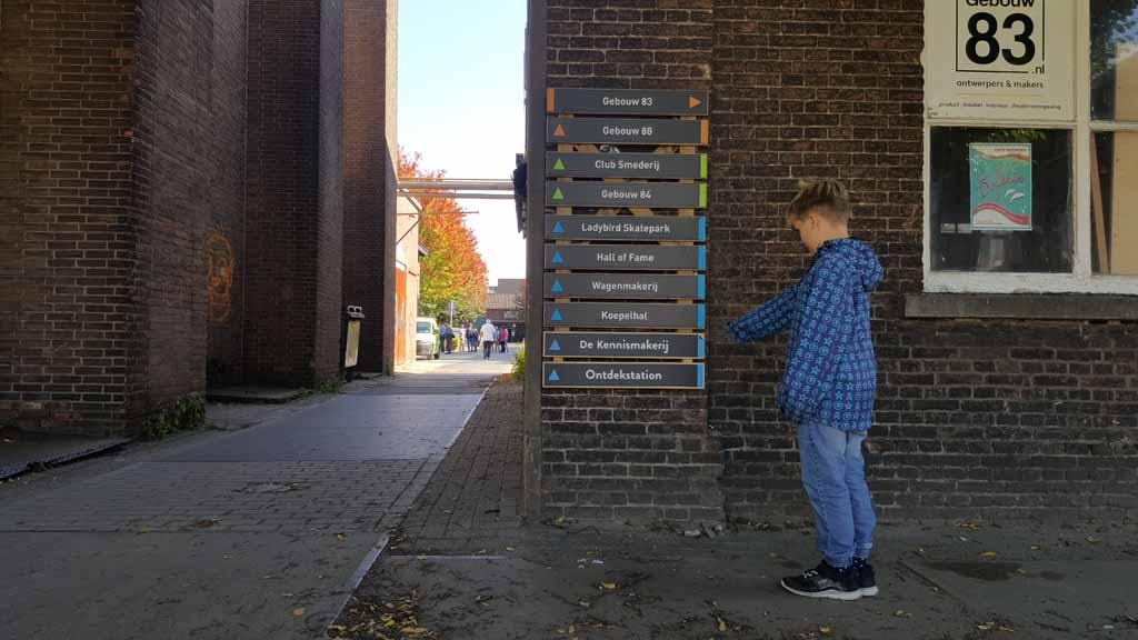 Wat is er allemaal te doen hier in Tilburg met kinderen?