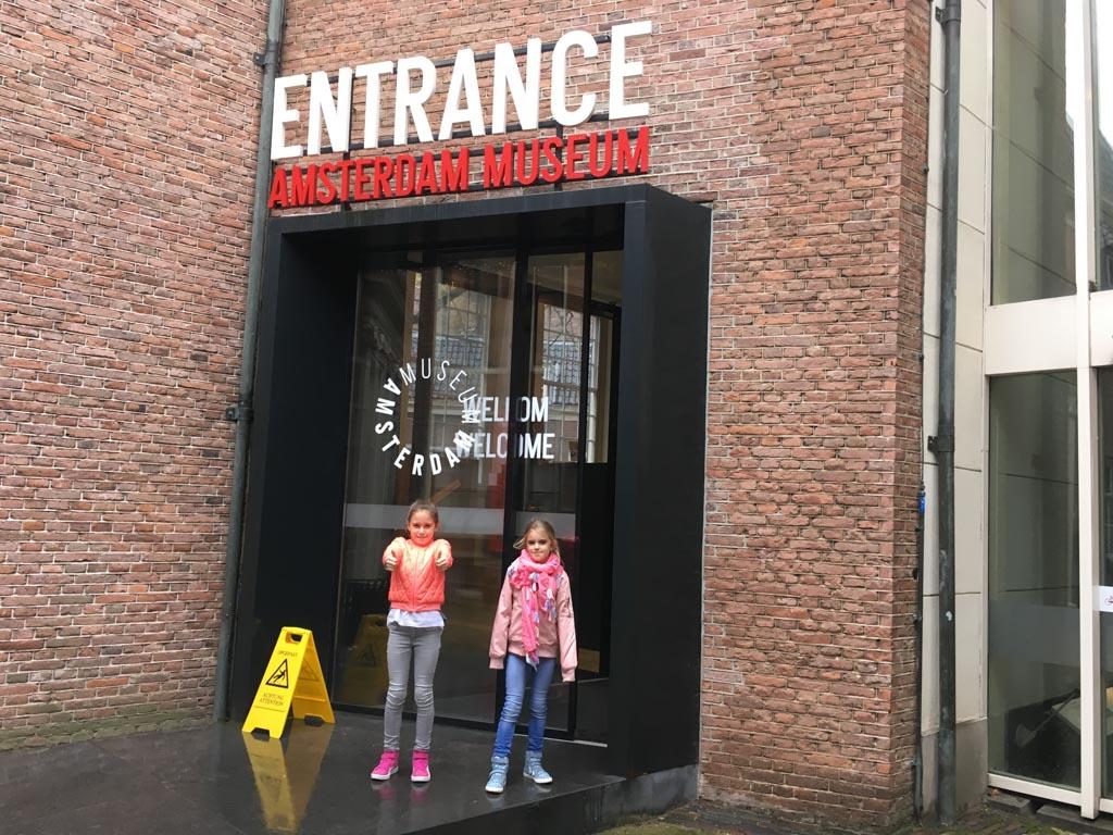 Het Amsterdam Museum