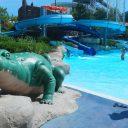 Aquafan in Riccione, een vet cool waterpark voor tieners