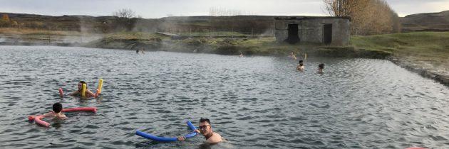 Zwemmen en geothermische baden in IJsland? Check onze 5 tips!
