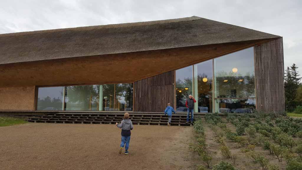 Vadehavscentret (Waddenzee centrum) in Ribe Kindvriendelijke-bezienswaardigheden-aan-de-zuid-westkust-van-Denemarken (15)
