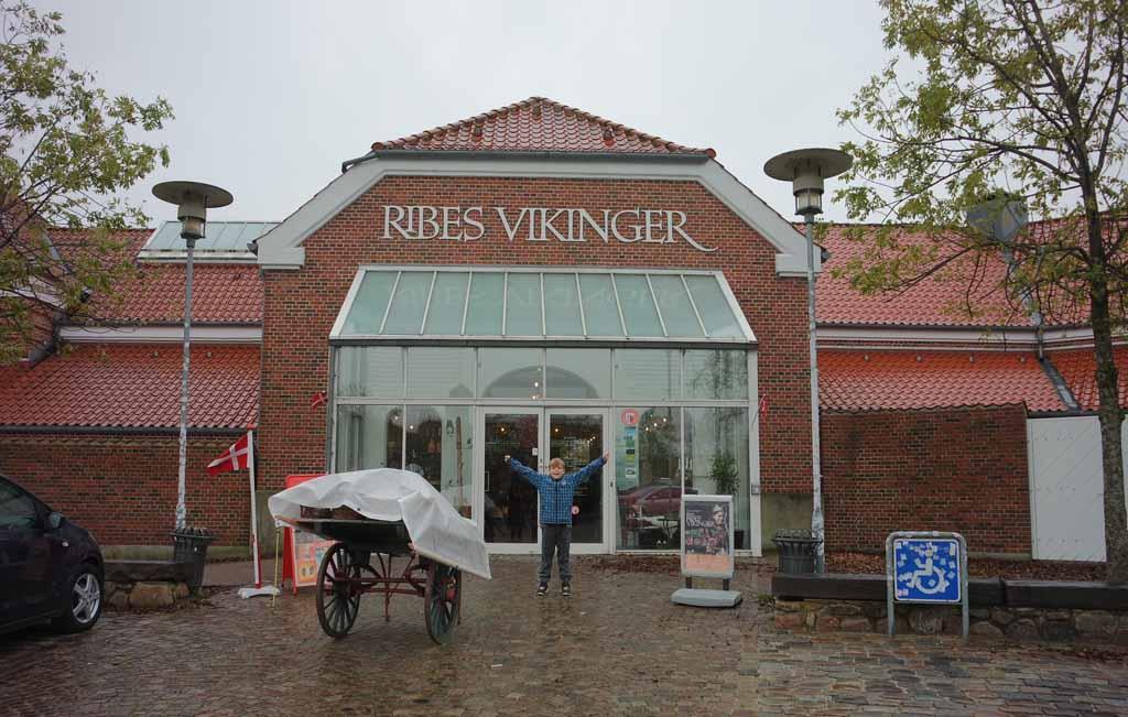 Ribes Vinkinger, ik wil alles weten over Vikingen Kindvriendelijke-bezienswaardigheden-aan-de-zuid-westkust-van-Denemarken