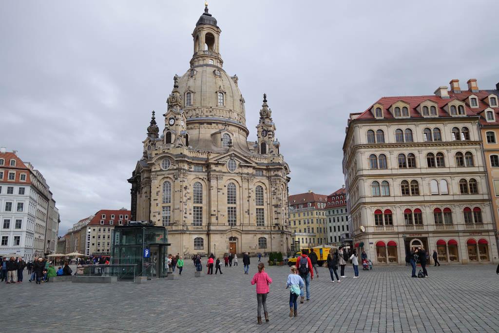 kindvriendelijke bezienswaardigheden in Saksen Dresden