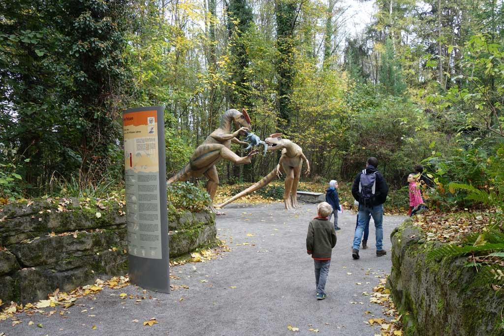 kindvriendelijke bezienswaardigheden in Saksen laurierpark Bautzen